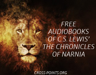 Free CS Lewis Audiobooks of The Chronicles of Narnia