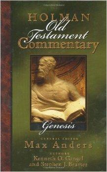 Holman Genesis