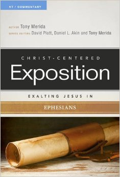 Christ Centered Exposition Commentary Series