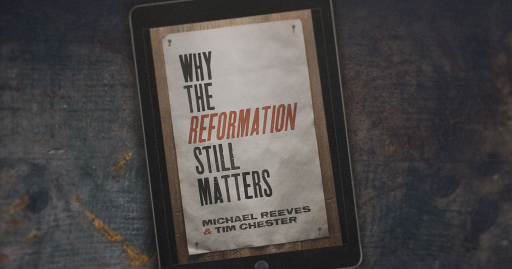 Free christian ebooks for kindle archives cross points books the reformation is still relevant fandeluxe Epub