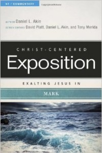 Christ-Centered Exposition Commentaries David Platt Akin