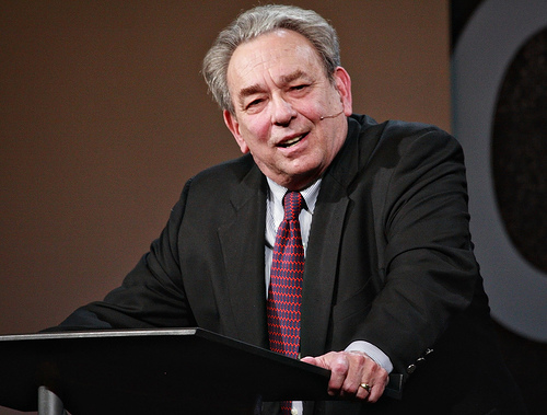 RC Sproul Favorite Recommended Books