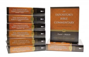 Expositor's Bible Commentary Set - Kindle Deals