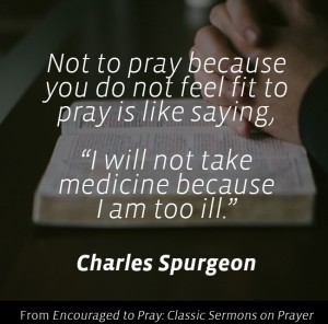 50 encouraging charles spurgeon quotes on prayer cross points charles spurgeon quote about prayer thecheapjerseys Choice Image
