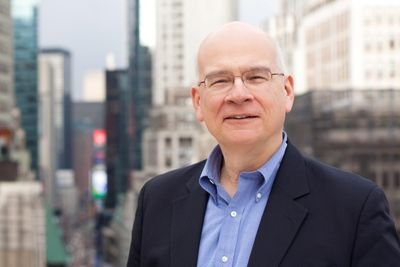 Tim Keller - Favorite Christian Biographies
