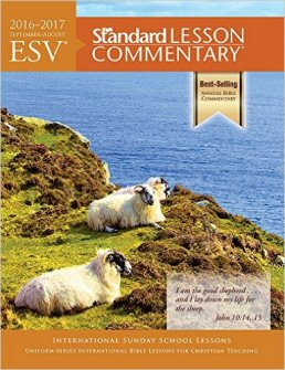 ESV® Standard Lesson Commentary®