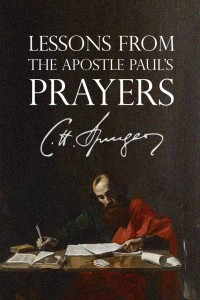 Spurgeon Paul Prayers 2