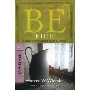 Free Warren Wiersbe Ephesians Commentary