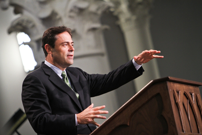 Mark Dever - Overview Sermons of Bible Books