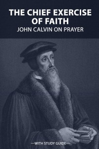 Calvin Prayer Cover Take 1.2